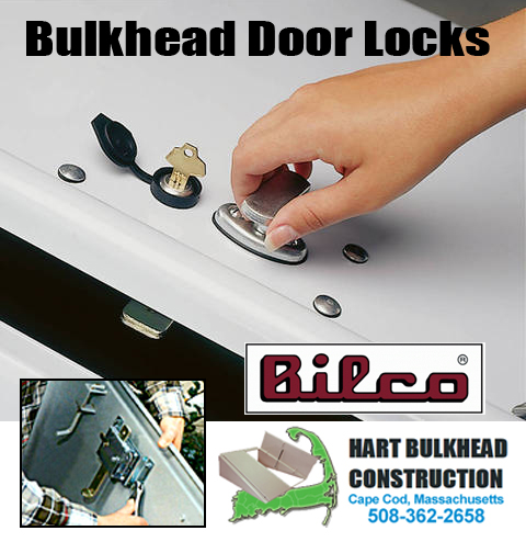 Bulkhead Door Locks. We ...  sc 1 th 228 & Cape Cod Bulkhead Doors
